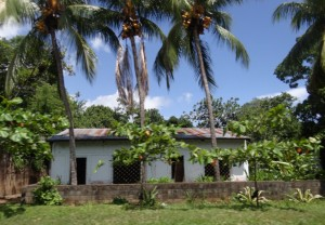 House in Nicaragua